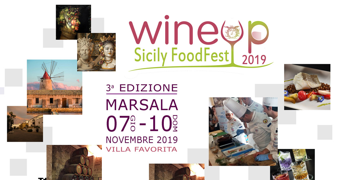 WineUp Expo 2019
